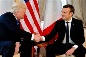 Giới ngoại giao Mỹ thay đổi chiến thuật dưới thời Trump