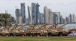 Khối Ả Rập đưa tối hậu thư, Qatar không lùi bước, Mỹ khó xử