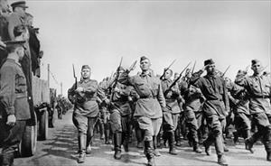 Cận cảnh những ngày đầu cuộc Chiến tranh Vệ quốc vĩ đại của Liên Xô