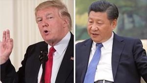 Mỹ, Trung Quốc đàm phán giải quyết bất đồng thương mại