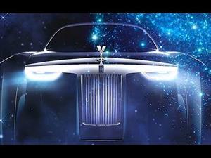 """Rolls-Royce """"nhá hàng"""" Phantom 2018 trước ngày ra mắt"""