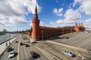 Mỹ tính trừng phạt Nga: Điện Kremlin lên tiếng