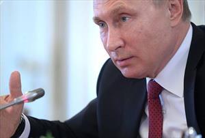 Nga bắt đầu các hành động đáp trả dự luật trừng phạt của Mỹ