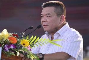 Lãnh đạo Tổng cục Cảnh sát bác tin bắt cựu Chủ tịch BIDV