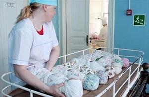 Nước Nga trước cơn khủng hoảng thiếu dân số và phụ nữ không chịu sinh