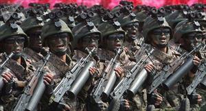 Tình hình Triều Tiên nguy cấp, Nga cảnh báo ác mộng gây ớn lạnh
