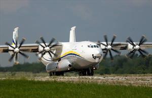 Khám phá vận tải cơ cánh quạt to nhất thế giới, kỳ quan quân sự của Nga
