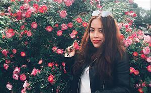 Cô gái Việt Nam đầu tiên giành học bổng của OPEC