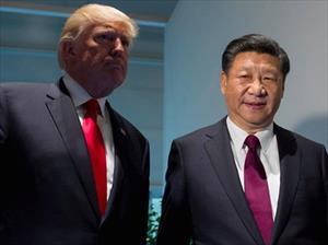 Chiến tranh thương mại với Trung Quốc: Mỹ nổ phát súng đầu