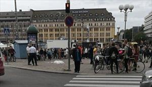 Tấn công bằng dao ở Phần Lan - Đức, 10 người thương vong