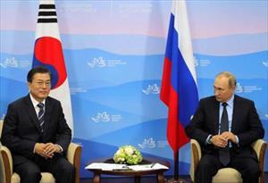 Nga không muốn ngừng bán dầu cho Triều Tiên theo ý Hàn Quốc