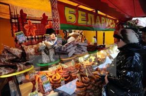 Nga muốn tăng trưởng GDP cao hơn kinh tế toàn cầu