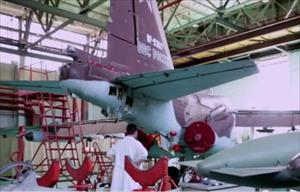 Nga mua phiên bản đặc biệt của Su-25