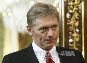 Nga đang tìm kiếm kẻ đứng sau vụ