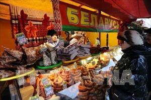 Kinh tế Nga đã thật sự chuyển mình