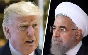 Mỹ sẽ khiến thỏa thuận hạt nhân Iran bị đổ vỡ?