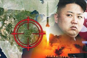 Nếu Triều Tiên bắn tên lửa gắn bom H bay qua Nhật Bản, điều gì xảy ra?