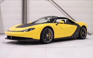 Soi siêu xe Ferrari hàng hiếm có giá 6,1 triệu USD
