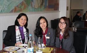 Du học Tâm Phong: Du học Thụy Sĩ ngành quản lý khách sạn