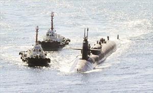 """Bán đảo Triều Tiên trước cảnh báo """"bão"""" mới"""