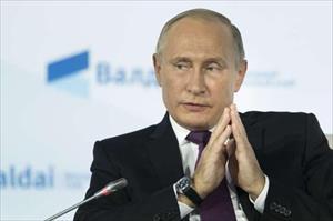 Tổng thống Mỹ yêu cầu nội các ngăn ngừa xung đột với Nga