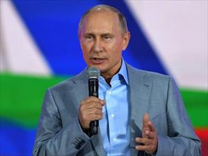 Ông Putin: Công nghệ tương lai sẽ khủng khiếp hơn vũ khí hạt nhân