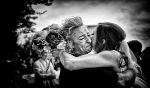 Ảnh: Những khoảnh khắc ấn tượng đầy cảm xúc trong ngày cưới