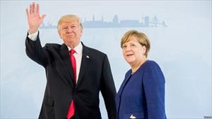 Đức vượt Mỹ trở thành quốc gia vang danh nhất thế giới