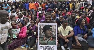 Bộ Ngoại giao Mỹ: Ông Mugabe từ chức là cơ hội lịch sử cho Zimbabwe
