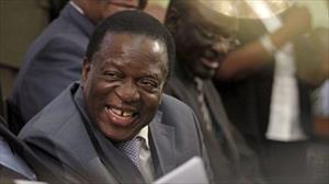 Ông Mnangagwa sẽ tuyên thệ nhậm chức Tổng thống Zimbabwe vào 24/11