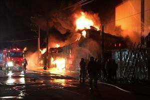 Danh tính 6 người Việt thiệt mạng trong vụ hỏa hoạn ở Đài Loan