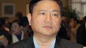 Ông Đinh La Thăng xin được hưởng sự khoan hồng của pháp luật
