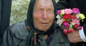 Bà bói mù Vanga từng tiên tri gì về Tổng thống Putin?