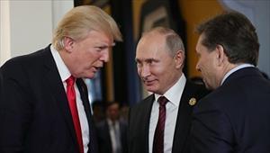 Yếu tố nào khiến quan hệ Nga-phương Tây tiếp tục căng thẳng trong năm 2018?