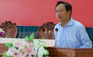 """Phiên tòa xét xử Trịnh Xuân Thanh: Không có thẻ """"kim bài"""" miễn tội"""