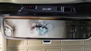 """Gương chiếu hậu bảo mật Gentex: """"khắc tinh"""" của trộm xe hơi"""
