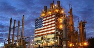 Giá dầu quay đầu tăng trước thềm số liệu tồn kho Mỹ