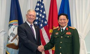 Bộ trưởng Quốc phòng Nga, Mỹ sắp thăm Việt Nam