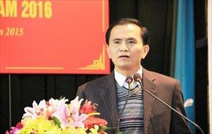 Thủ tướng cách chức phó chủ tịch Thanh Hóa Ngô Văn Tuấn
