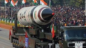 Ấn Độ phóng thành công ICBM Agni-V, Trung Quốc có giật mình?