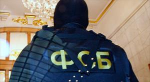 An ninh Nga bắt cảnh sát chống khủng bố nhận hối lộ