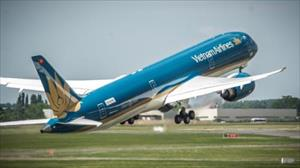Vietnam Airlines sử dụng máy bay thế hệ mới cho chặng Hà Nội - Moskva