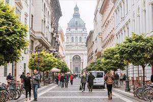 Tuyệt đẹp các đường phố trên thế giới qua ống kính máy ảnh