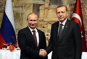Quan hệ Nga - Thổ Nhĩ Kỳ ra sao sau cái chết của phi công Su-25?