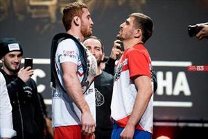 Đá gục đối thủ bất bại, võ sĩ Nga trở thành nhà vô địch MMA thế giới