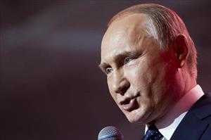 Quyền lực của Putin: Từ con nhà nghèo tới ông chủ Điện Kremlin