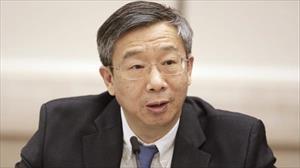Trung Quốc có tân Thống đốc ngân hàng trung ương đầu tiên sau 15 năm