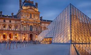 Bất ngờ bên trong 15 bảo tàng nổi tiếng nhất thế giới