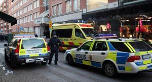 Xả súng vào đám đông ăn mừng World Cup tại Thụy Điển