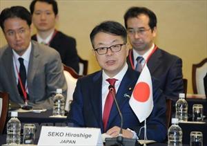 Nhật Bản thúc đẩy hàng loạt dự án hợp tác kinh tế với Nga